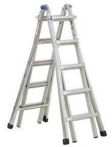 Werner-Multi-tasking-ladder